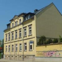 Räume frühere Beratungsstelle
