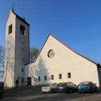 Gnadenkirche in Borna