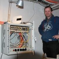 unser Informationstechniker