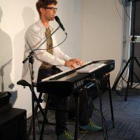 Kinderkonzert mit Jonathan Leistner